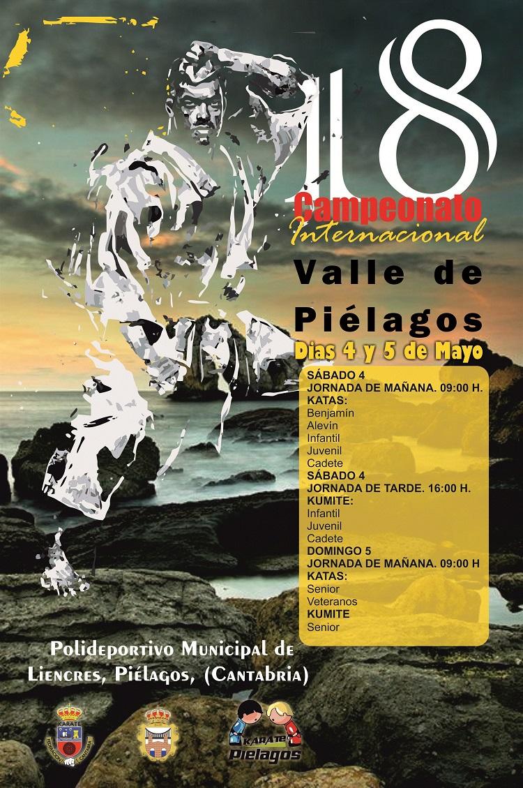 Internacional Valle de Piélagos 2019