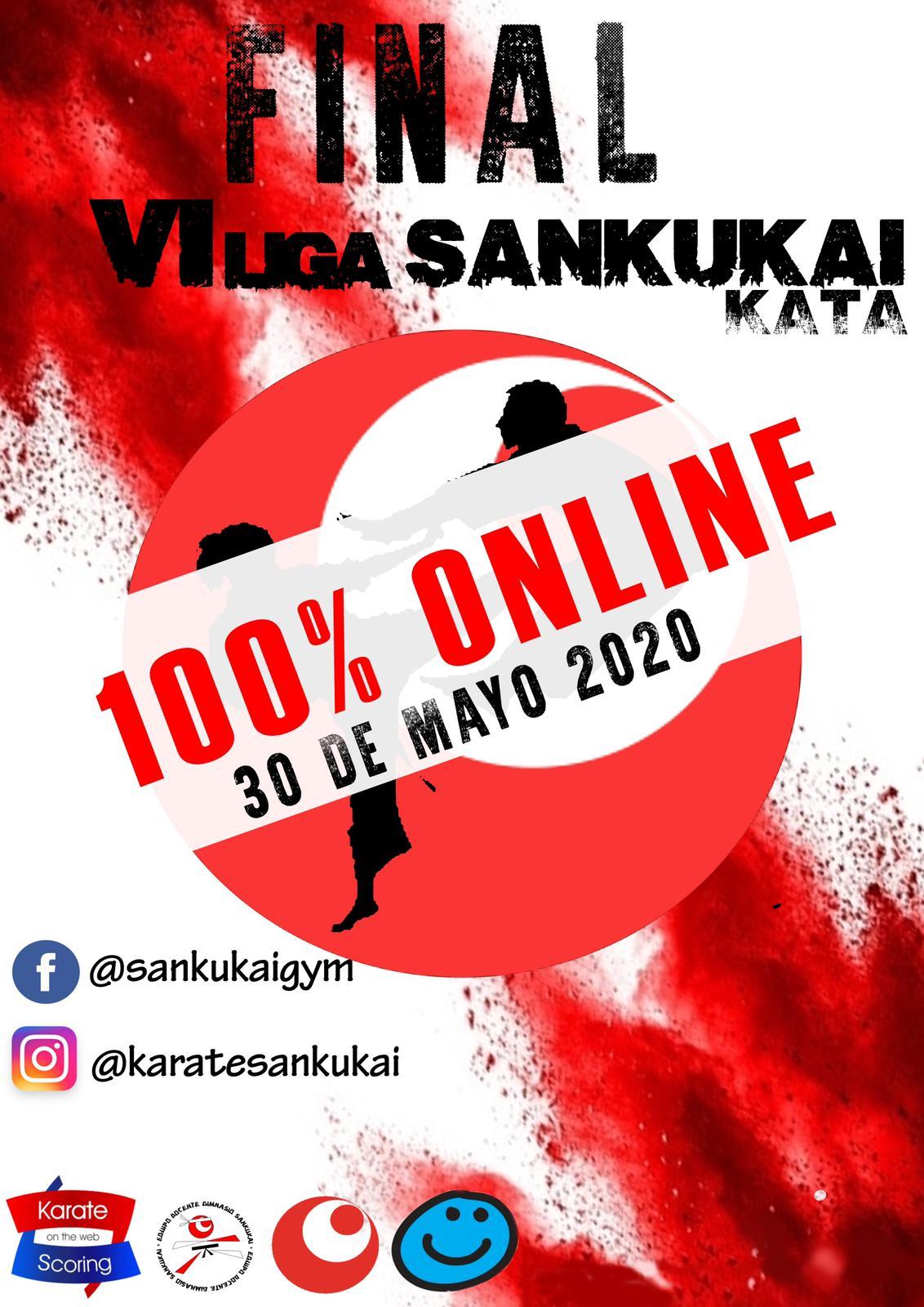 Final Liga Sankukai 2020