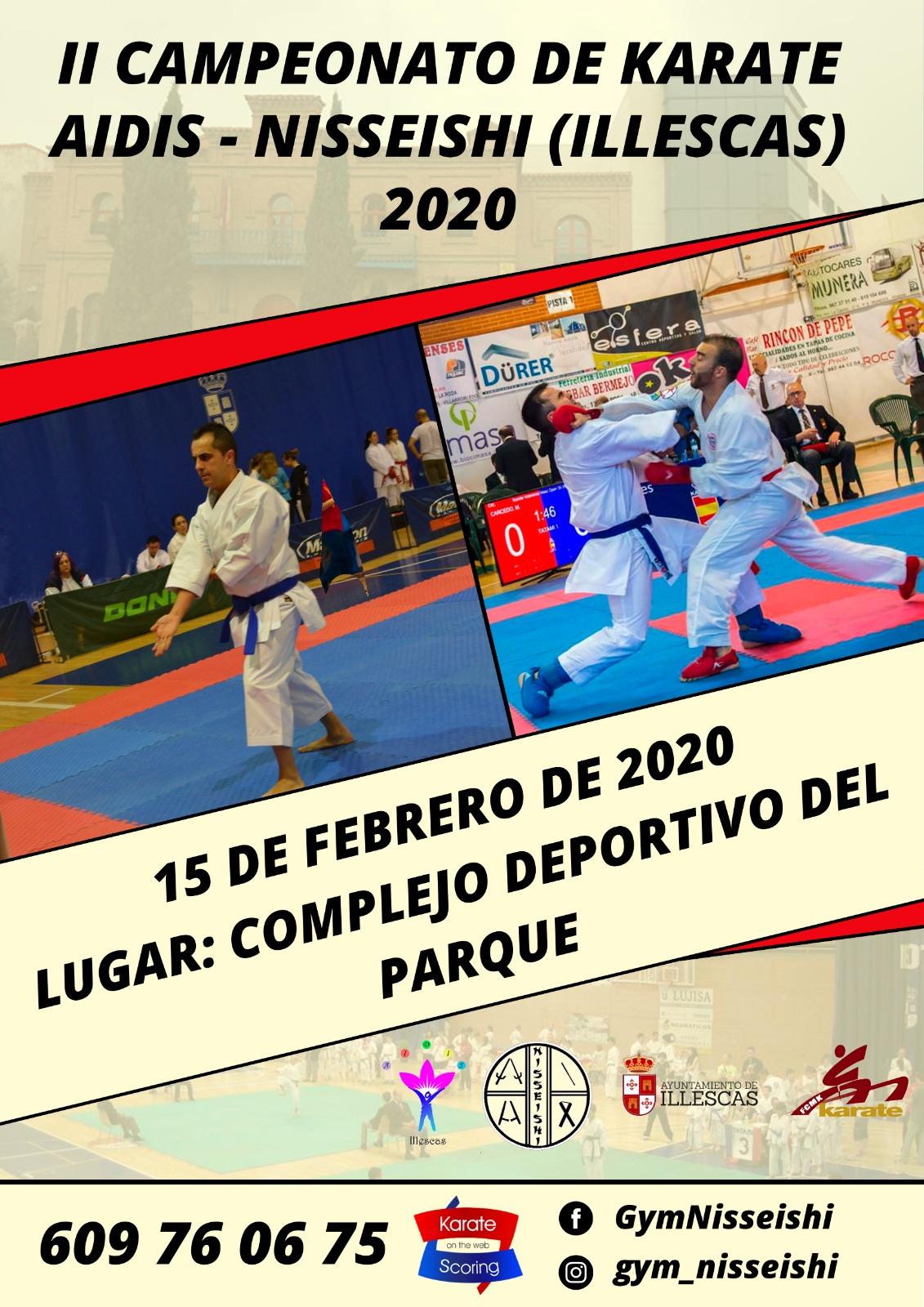 Trofeo Nisseishi 2020