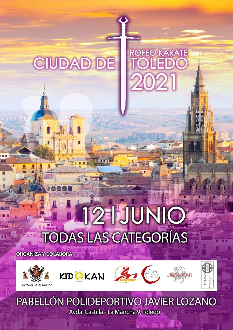 Trofeo Ciudad de Toledo 2021