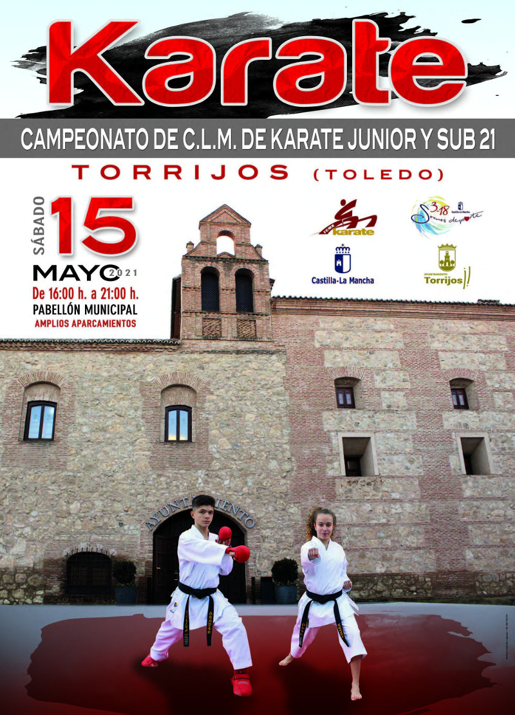 Campeonato Júnior-Sub21 2021