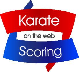Karate Scoring